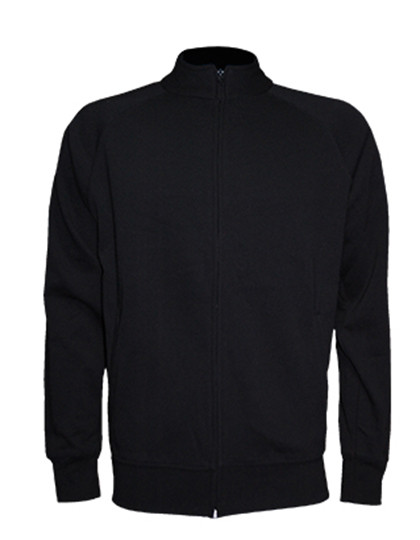 JHK401 JHK Full Zip Sweatshirt